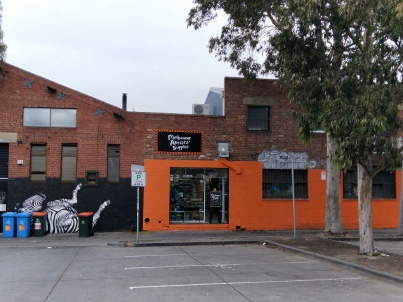 New Location! Our new store in Brunswick is at the back of Dawson St car park opposite Brunswick Baths - 11 Dawson St, Brunswick.
